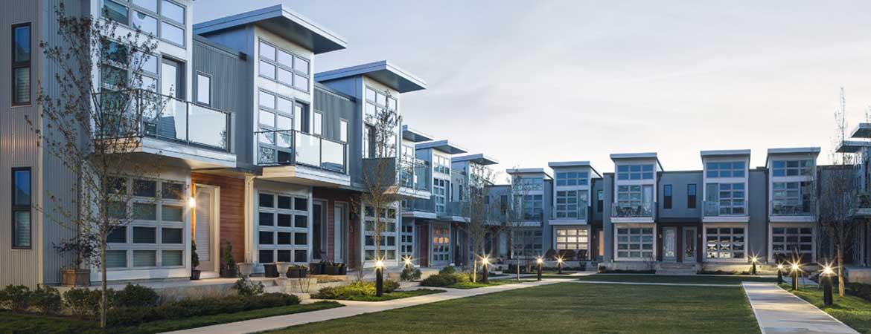 Real Estates Development